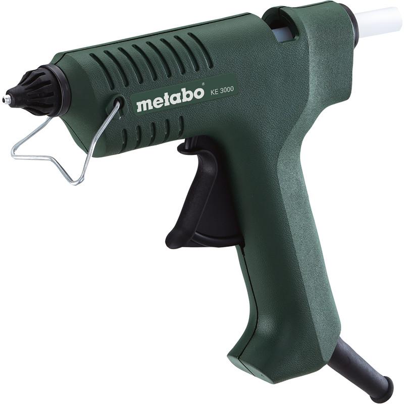 Metabo KE 3000 Glue Gun