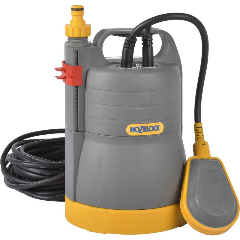 Hozelock Water Butt Pump