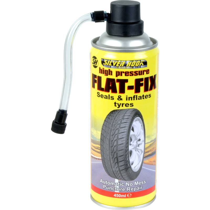 Flat Fix Tyre Sealer