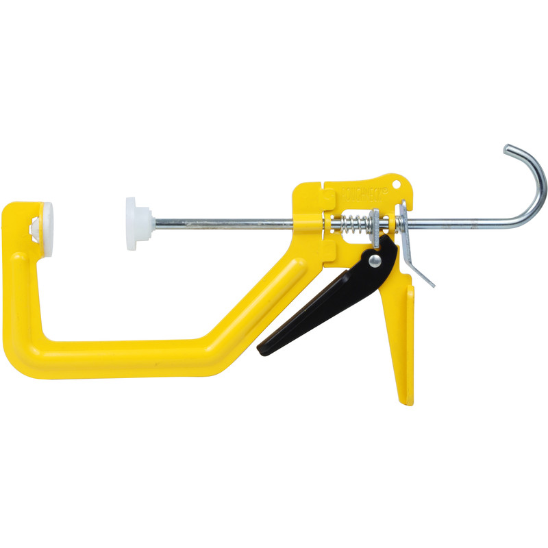 Roughneck Speed Clamp