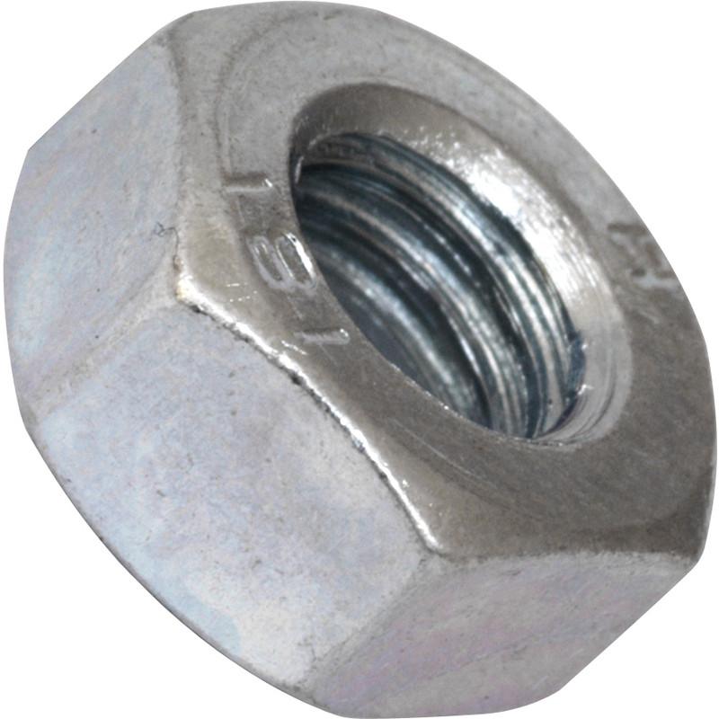 Hexagon Steel Nut