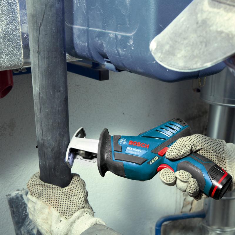 Bosch 12V Sabre Saw