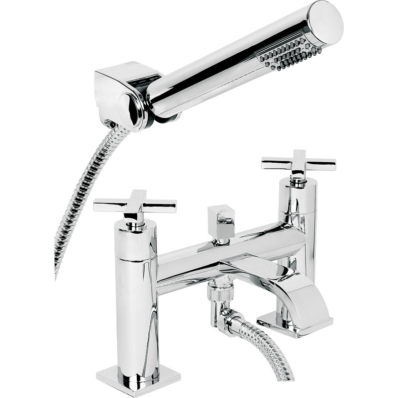 Surf Bath Shower Mixer Tap