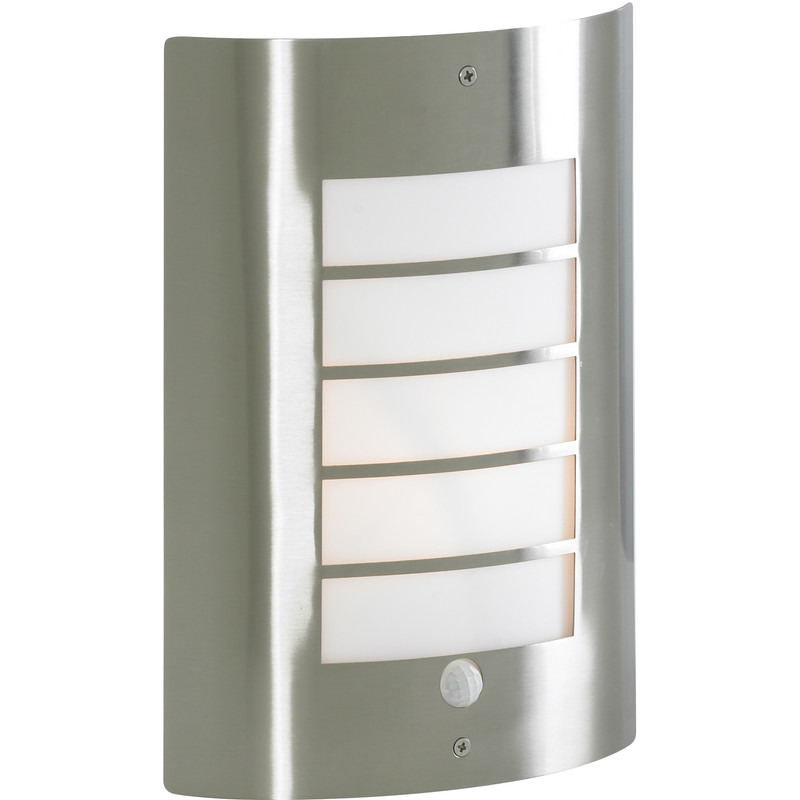 Sigma IP44 Slat Panel Wall Light