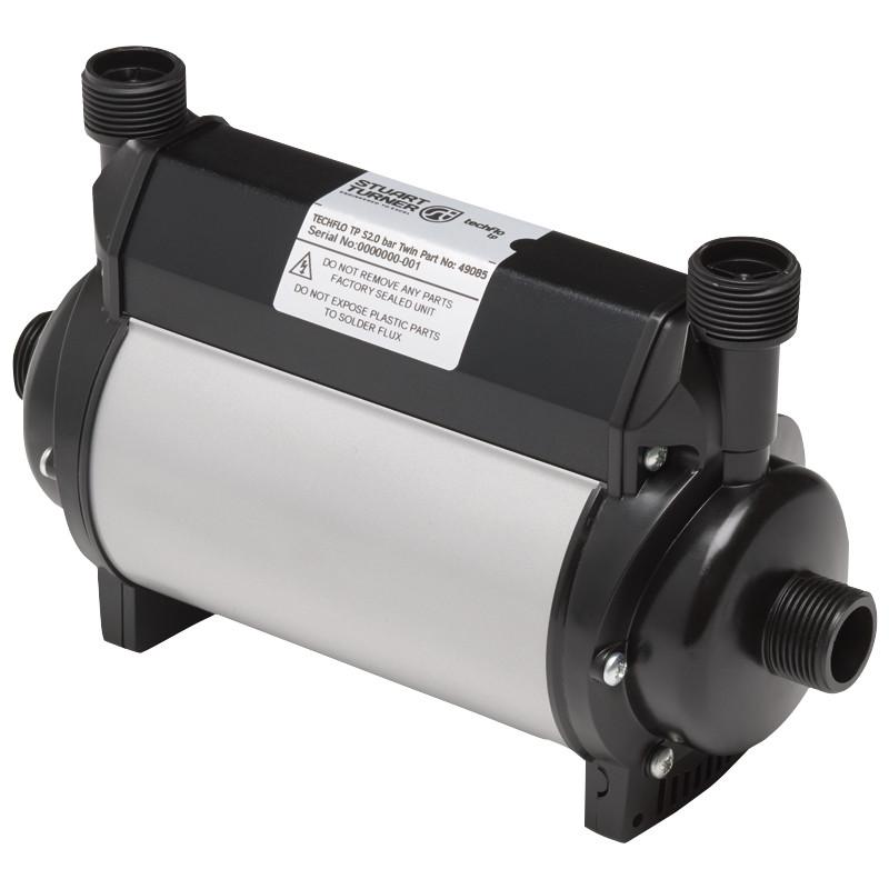 Stuart Turner Showermate TP Twin Shower Pump