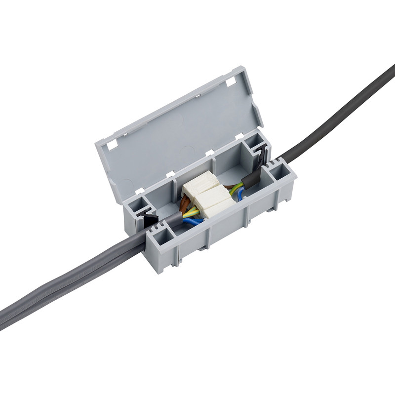 WAGOBOX Light Junction Box