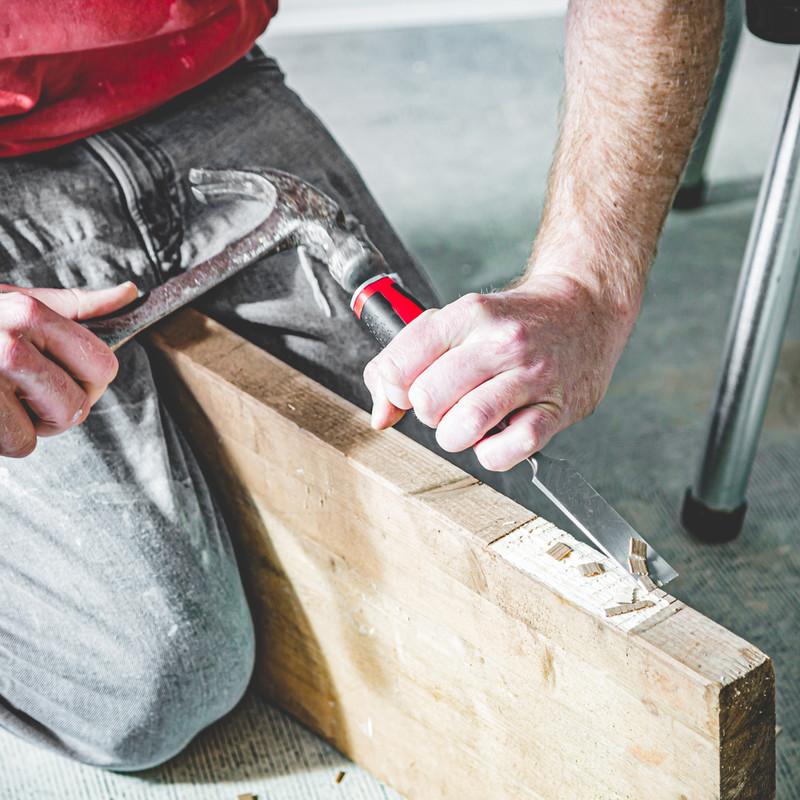 Minotaur Wood Chisel Set