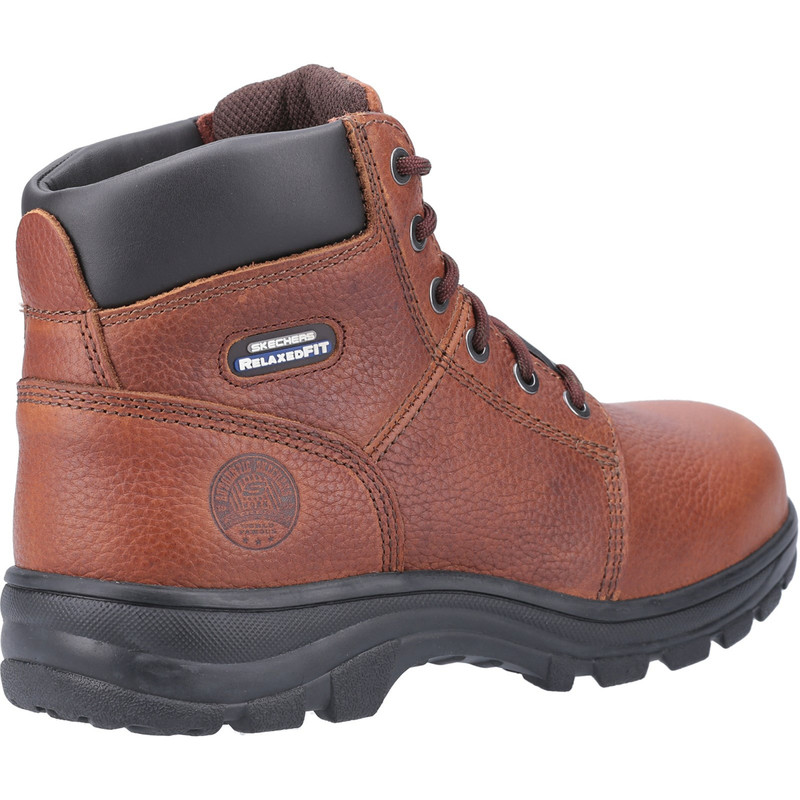 Skechers Workshire SK77009EC Safety Boots