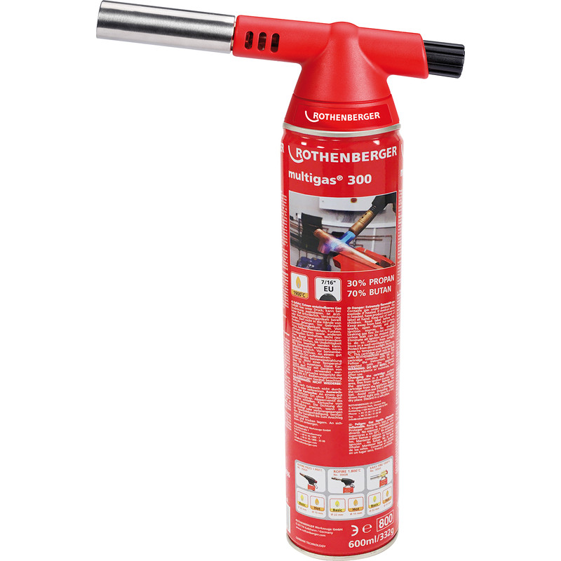 Rothenberger Rofire Professional Blow Torch