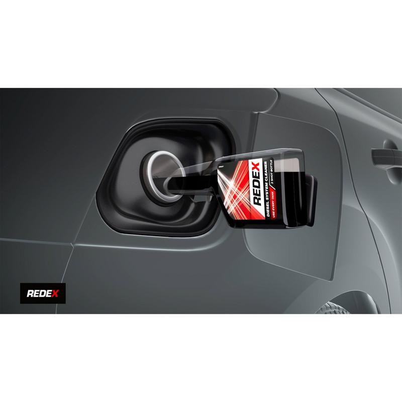 Redex Diesel System Cleaner