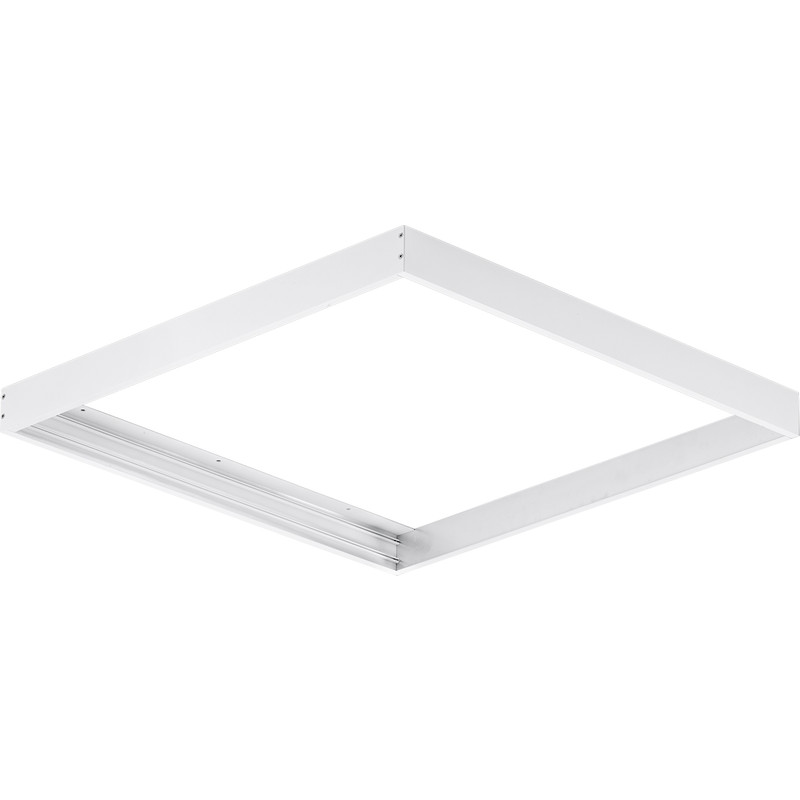 Enlite Surface Mounting Kit For 600mm x 600mm Flat Panels