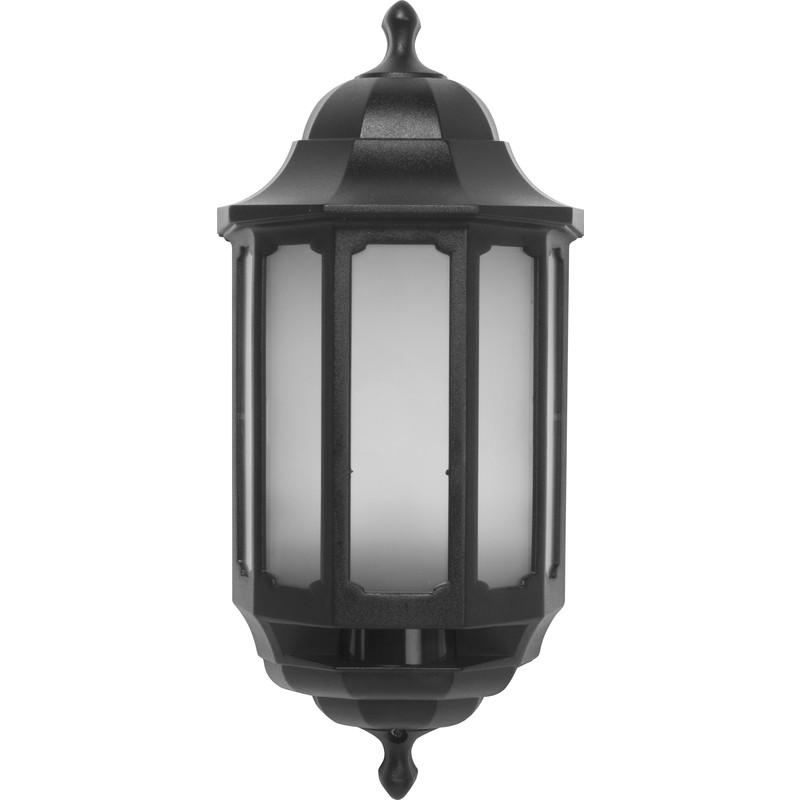 ASD LED Half Lantern