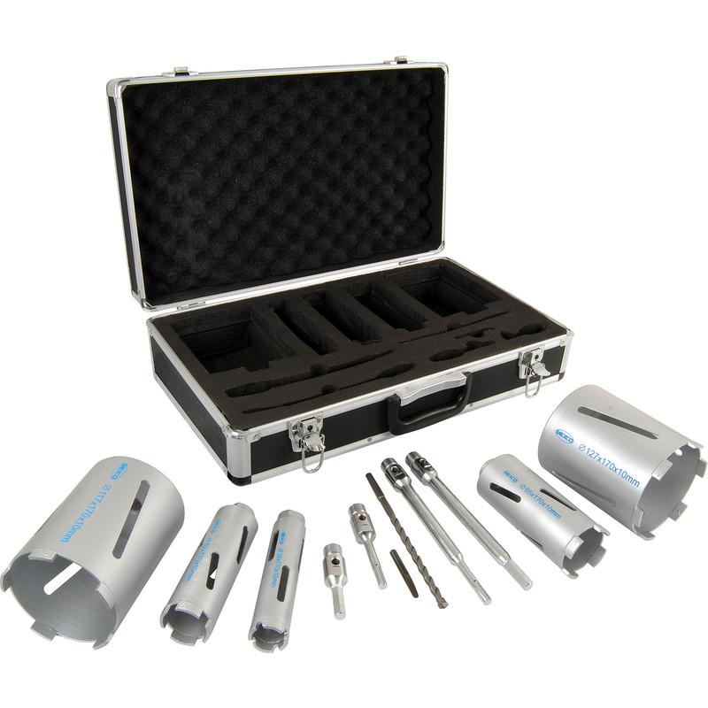 Kit /& Accessories Platinum Dry Diamond Cores 38mm x 150mm