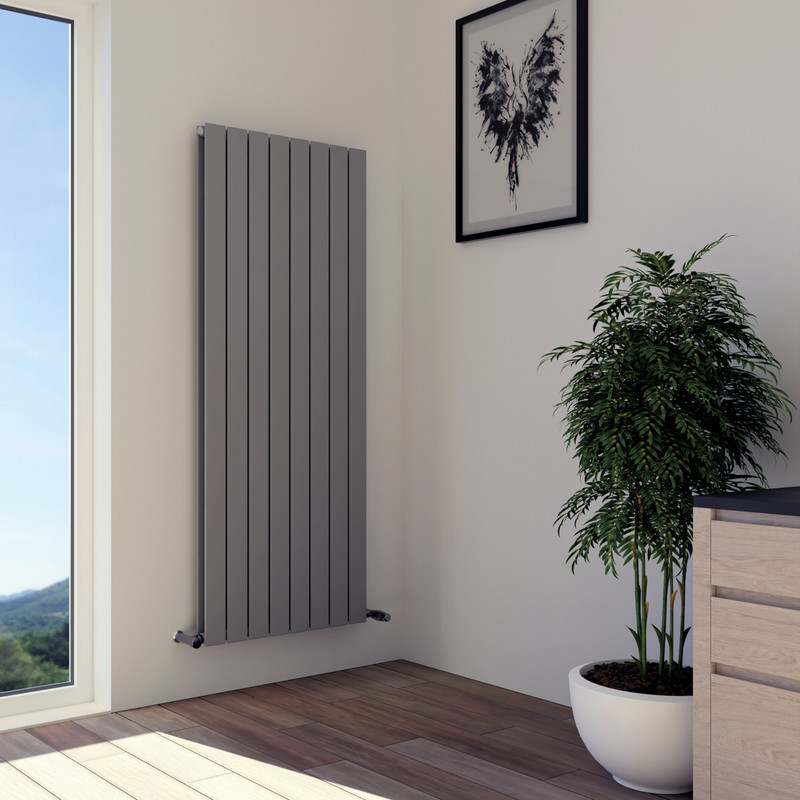 Ximax Oxford Duo Vertical Designer Radiator