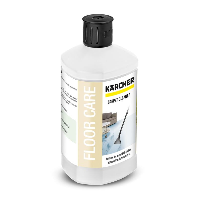 Karcher Carpet Cleaning Detergent