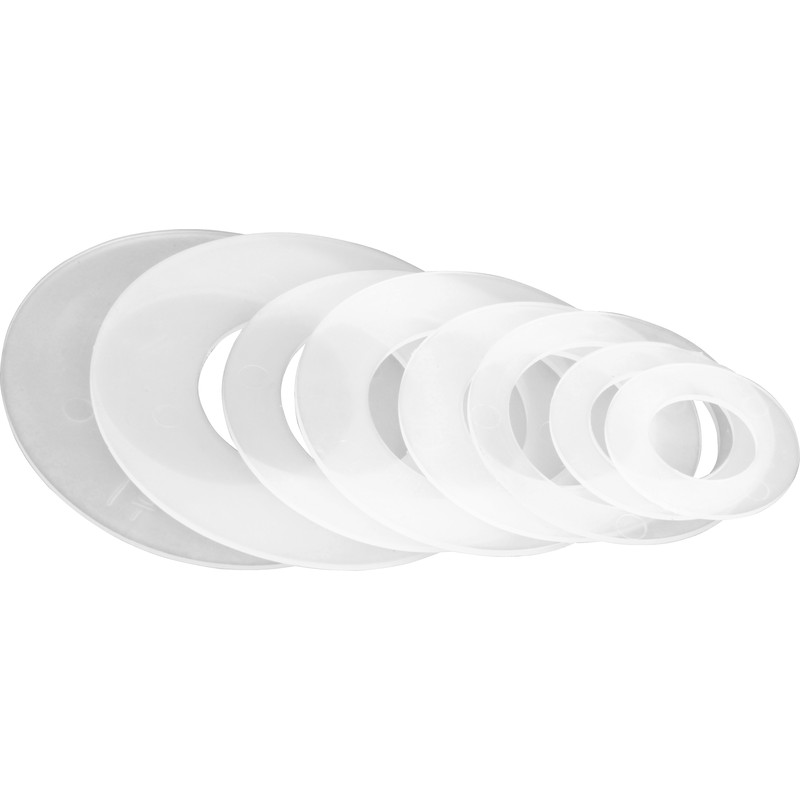 Assorted Washer Pack, Poly