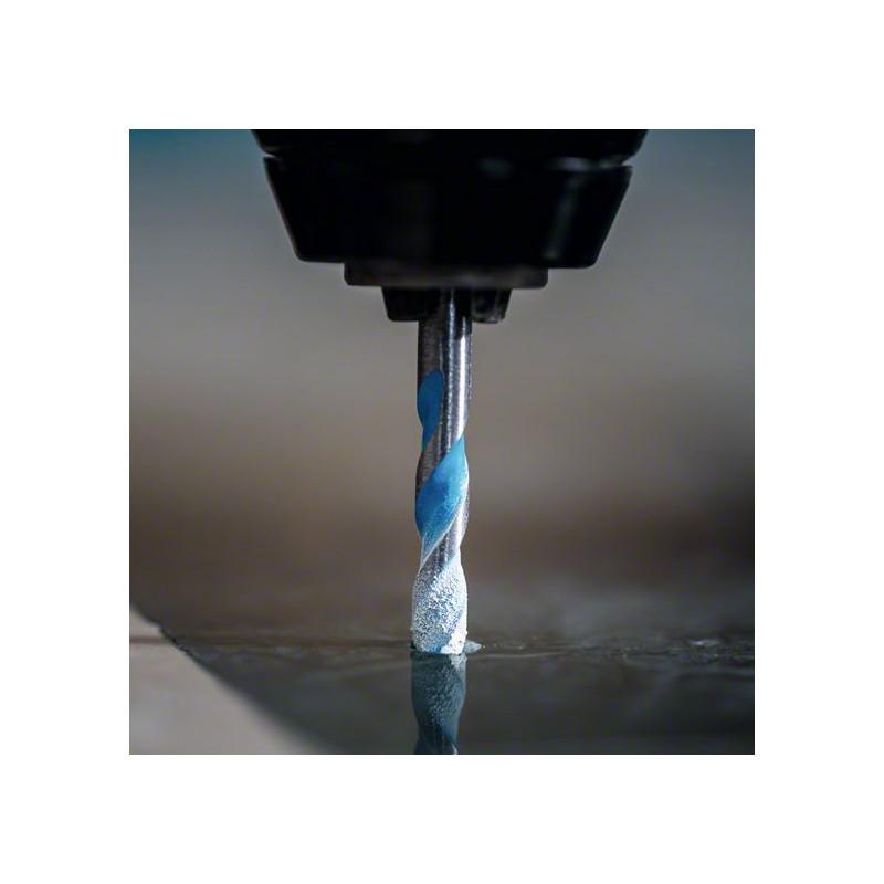 Bosch Multi Construction TCT Drill Bit