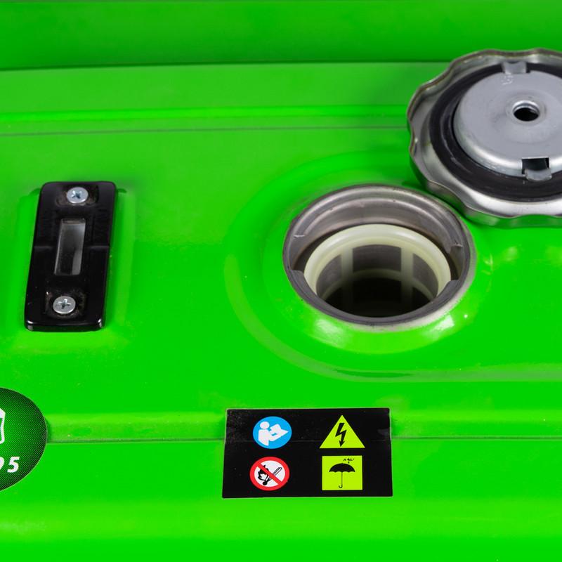 Zipper STE2800IV 2800W Whisper Quiet Inverter Generator