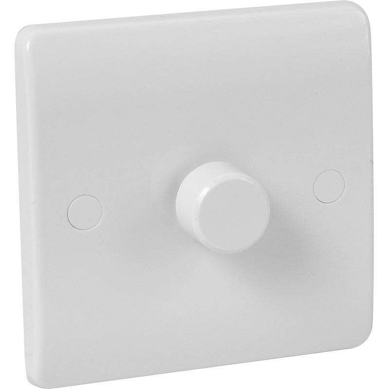 Click Mode Dimmer Switch