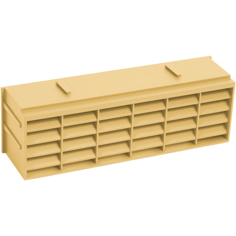 9 x 3 Air Brick