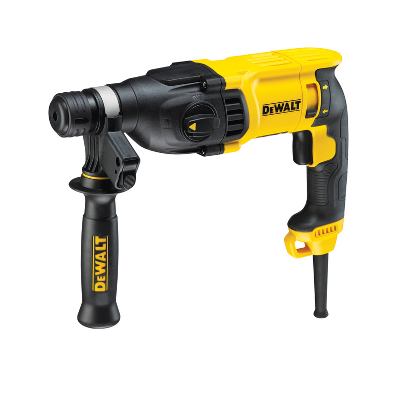 DeWalt D25133K 3 Mode 26mm SDS Hammer Drill
