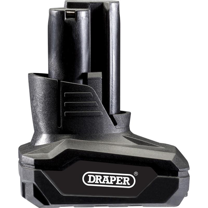 Draper 12V Battery