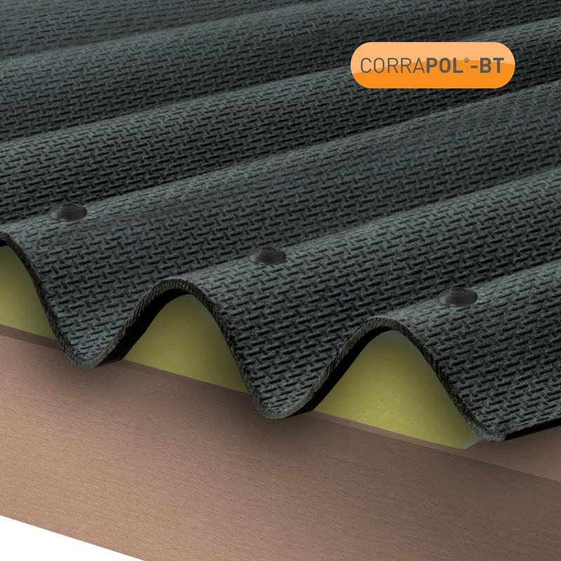 Corrapol-BT Corrugated Nail Fixings