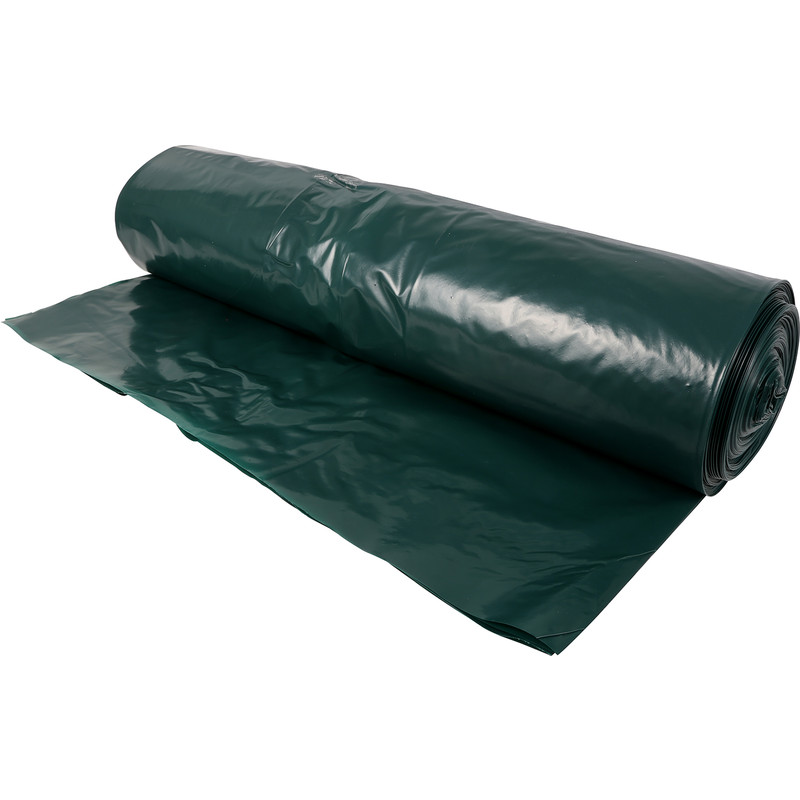 Green Vapour Barrier 125mu