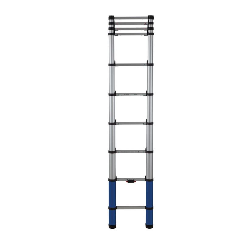 Werner Telescopic Ladder