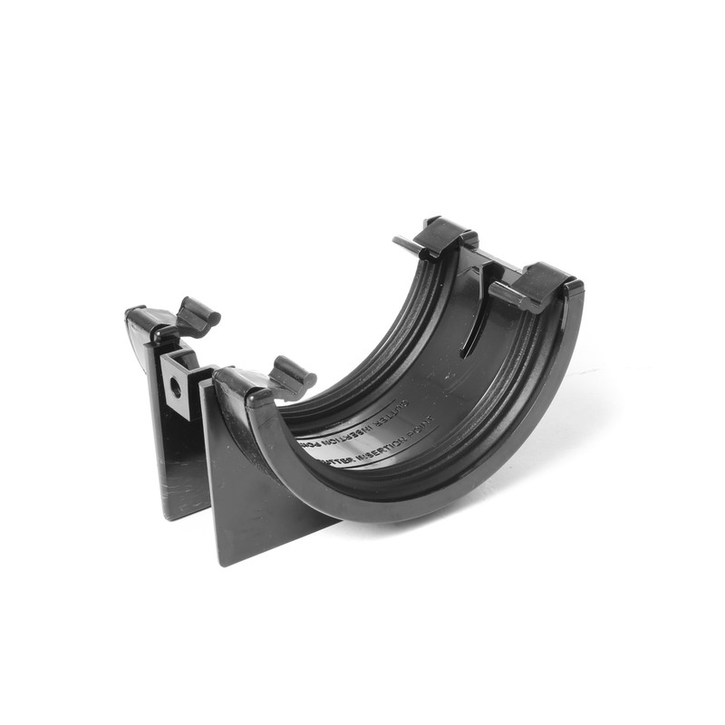 112mm Half Round Union Bracket