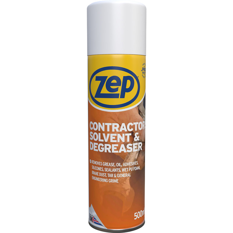 Zep Commercial Contractors Solvent Aerosol