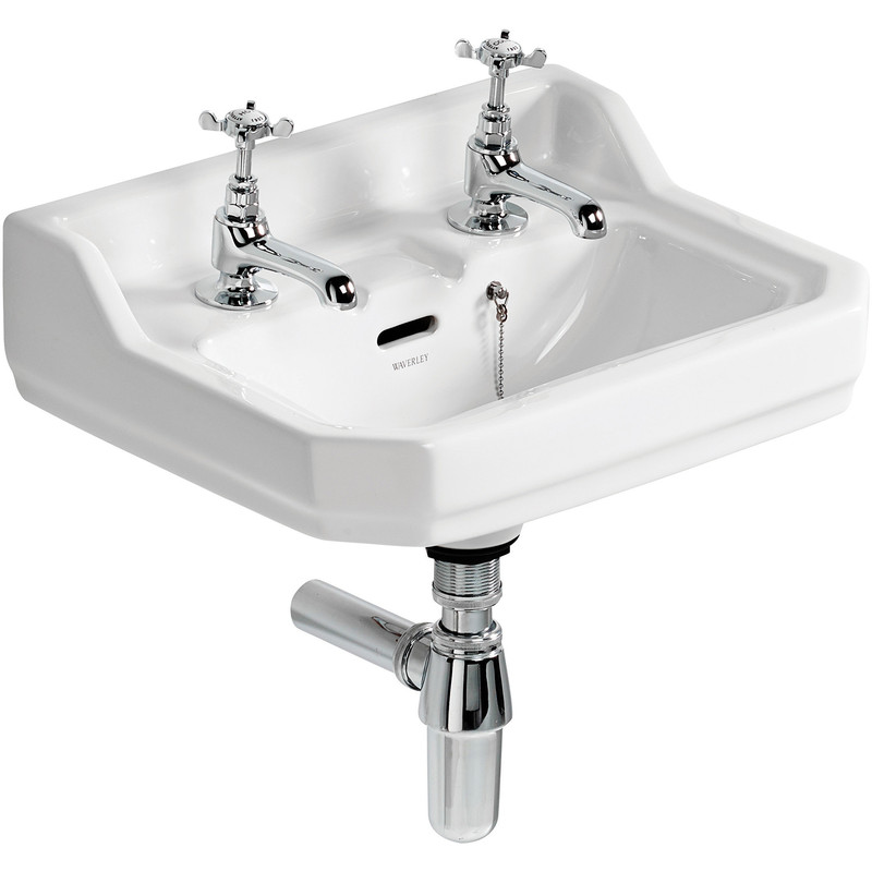 Ideal Standard Waverley Classic Basin