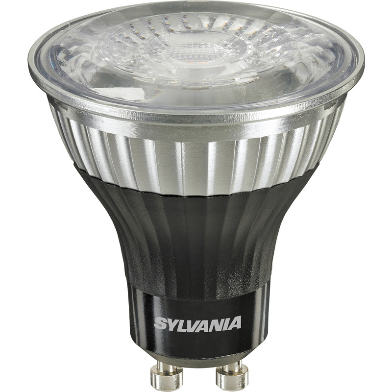 Sylvania LED Pureform GU10 Dimmable Lamp