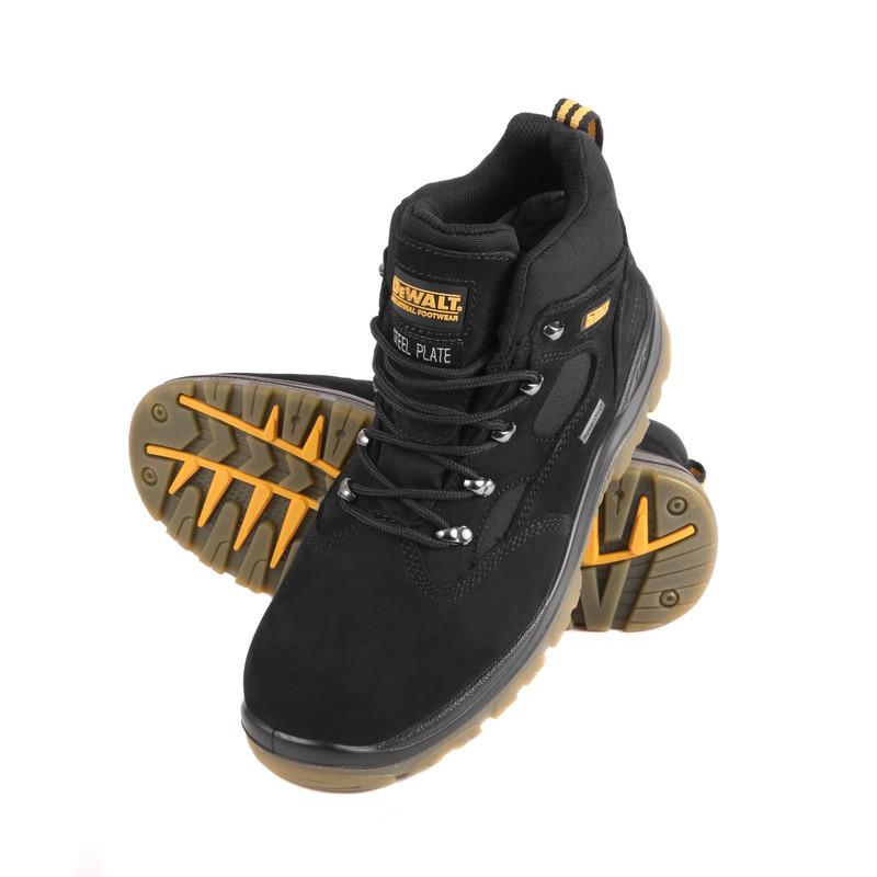 2cd5d5f400c DeWalt Challenger Safety Boots Black Size 13