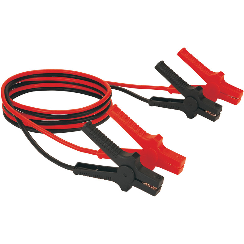 Einhell Booster Cables