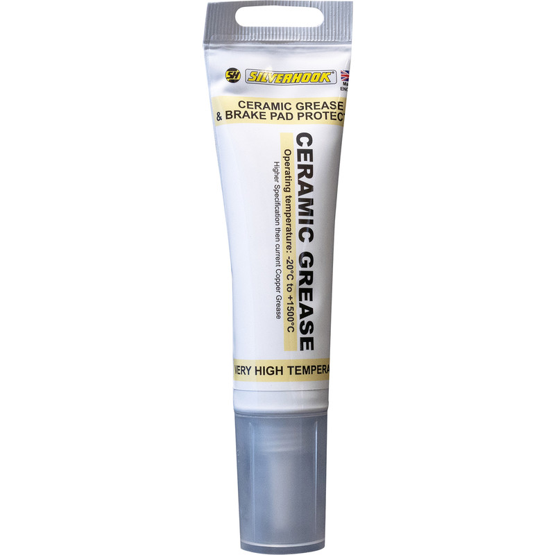 Silverhook Ceramic Grease Tube