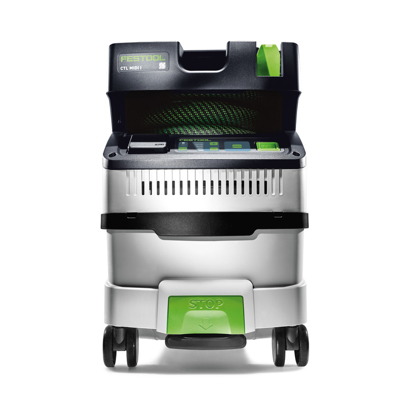 Festool CTL MIDI I Mobile Dust Extractor