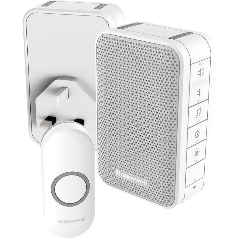 Honeywell Wireless Home and Garden Door Chime Kit