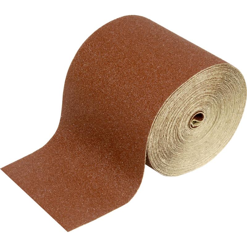 Aluminium Oxide Sanding Roll 115mm