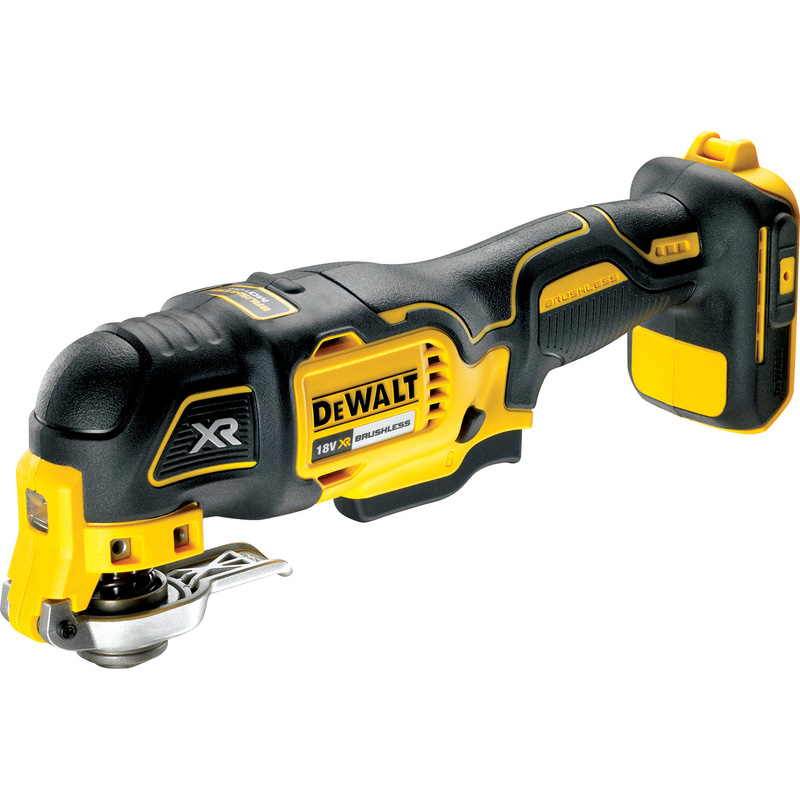 DeWalt DCS355 18V XR Brushless Multi Cutter