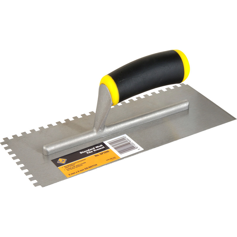 Vitrex Professional Notched Trowel