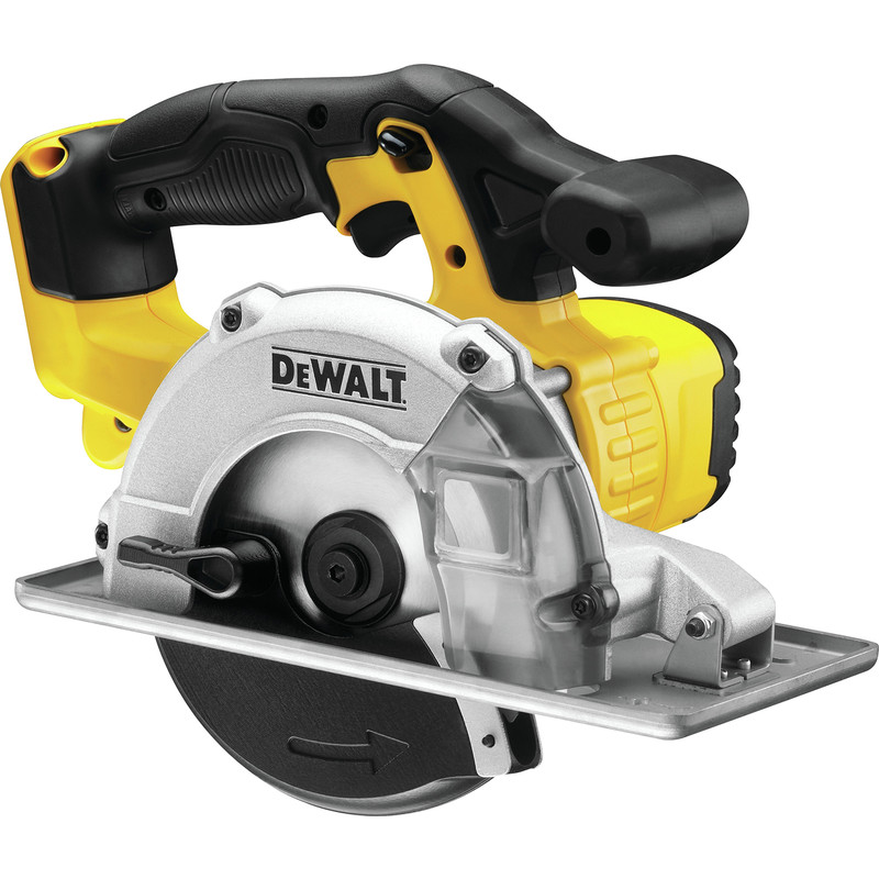 DeWalt DCS373N-XJ 18V XR 140mm Metal Cutting Circular Saw
