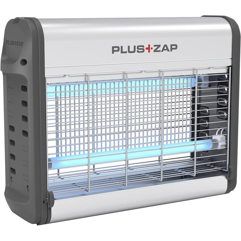 PlusZap Aluminium Fly Killer 3rd Gen