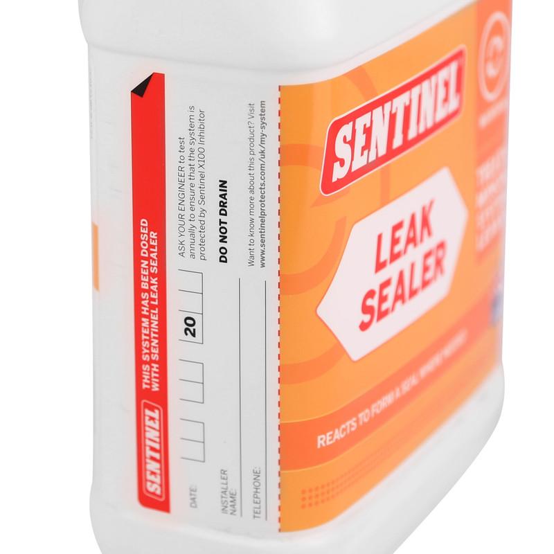 Sentinel Leak Sealer