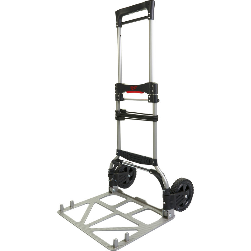 Milwaukee Heavy Duty Box Trolley