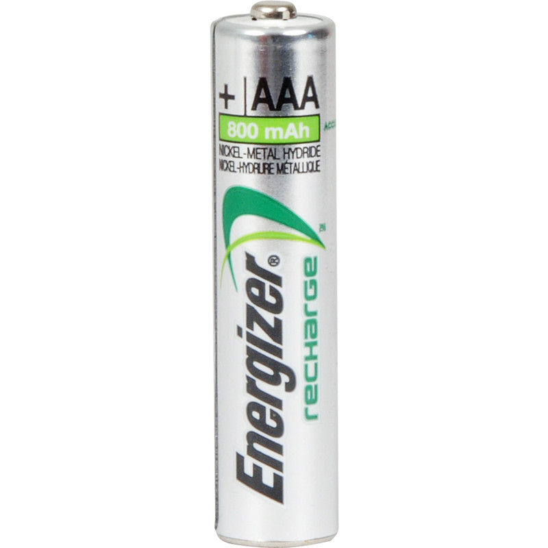 Energizer Extreme Pre Charged Rechargeable Battery