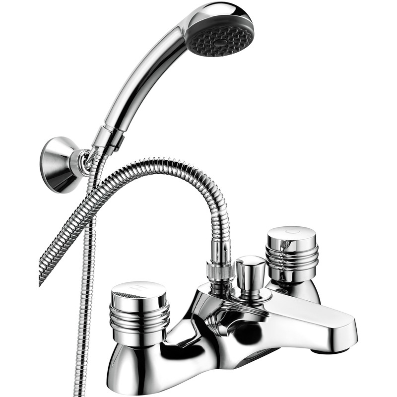 Deva Solerno Bath Shower Mixer Tap