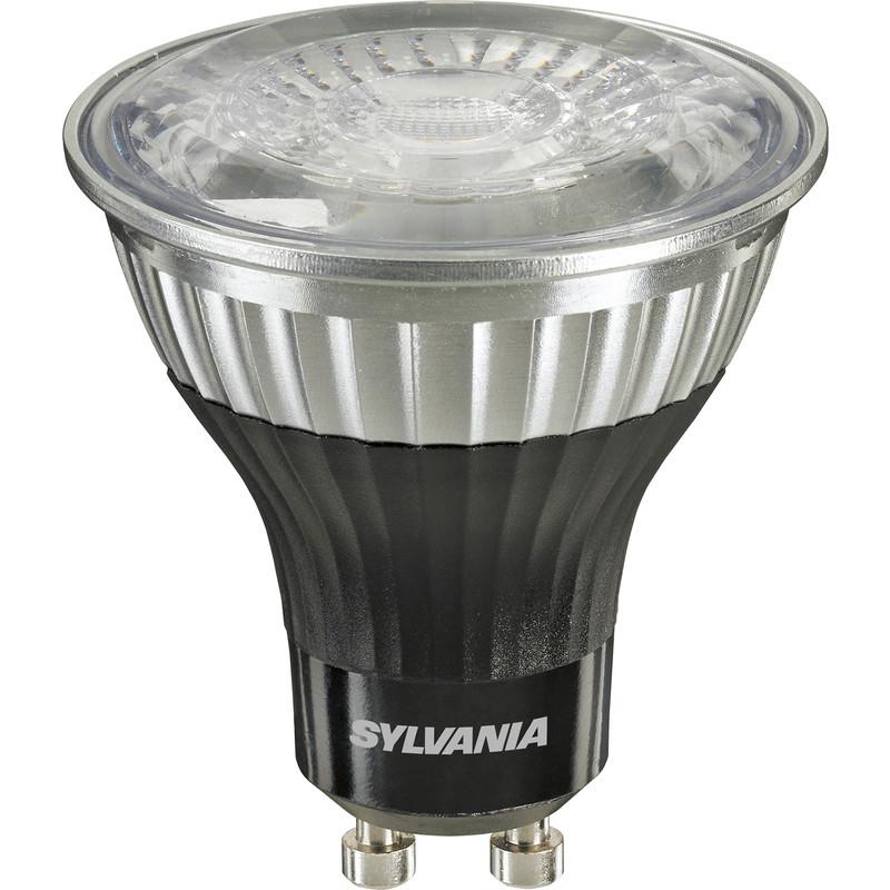 Sylvania LED Pureform GU10 Lamp