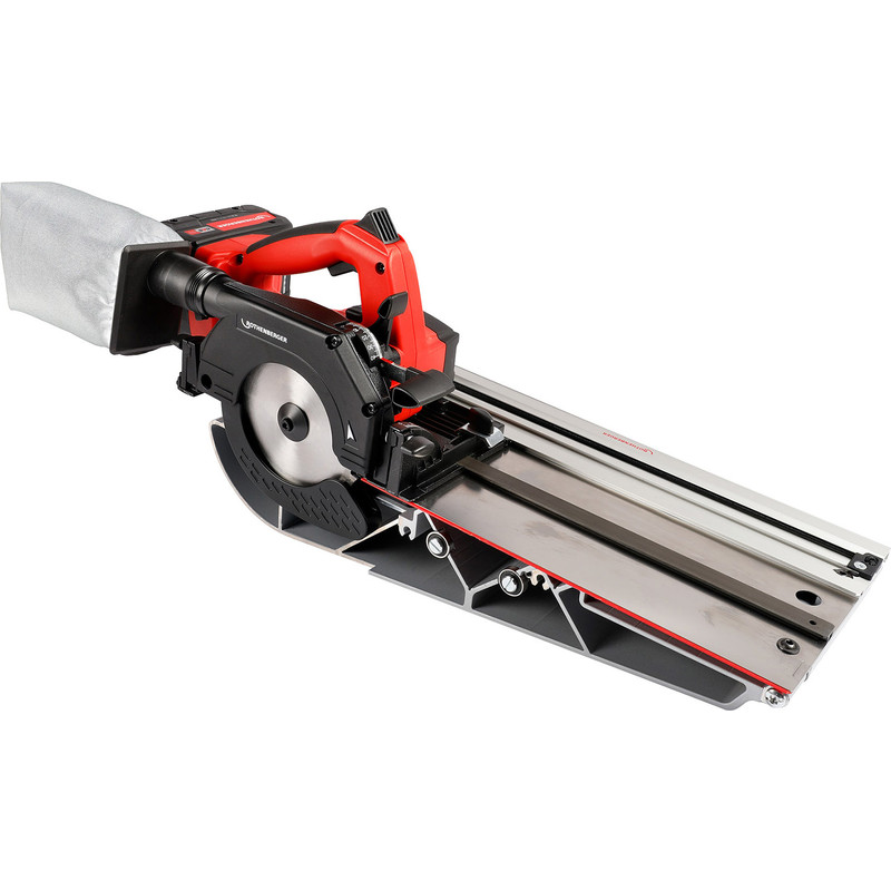 Rothenberger Cordless Pipecut Mini