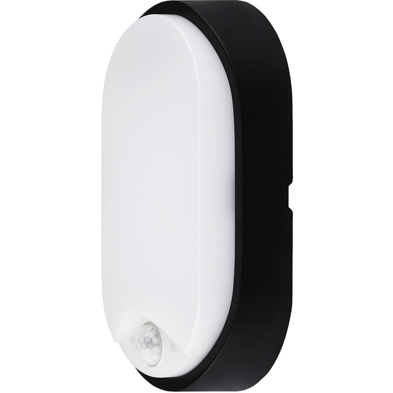 Luceco Eco LED Oval Bulkhead IP54